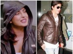 Priyanka Chopra Tried To Expose Her Affair With Shahrukh Khan