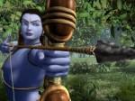 Ramayanam 3d Movie From Telugu