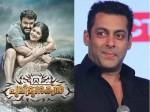 Salman Khan Wants Watch Mohanlal S Pulimurugan