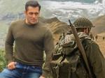 Salman Khans Tubelight Sets To Be A Real Army Base
