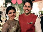 Confirmed Samantha Ruth Prabhu Naga Chaitanya To Tie The Knot In October