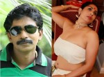 Santhosh Pandit Will Romance With Mini Richard