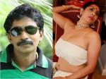 Santhosh Pandit Will Romance With Mini Richard