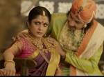 Baahubali S Kattappa And Sivagami Transition To A Royal Romance