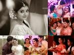 Serial Actress Sreelaya S Betrothal Ceremony Photo S