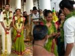 Theevram Actress Shikha Nair Got Married Nikhil