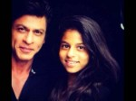 Shah Rukh Khans Daughter Suhana Will Be A Seriously Good Actor Says Shabana Azmi