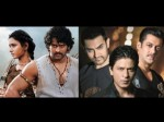 Khans Jealous About Baahubali 2 Success