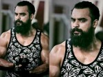 Tovino Thomas Got A New Chellenge