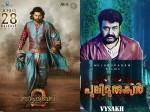 Kerala Box Office Collection Baahubali