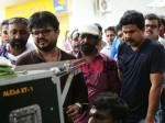 Malayalam Actress Molestation Case