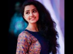 Anupama Parameswaran About Her New Home