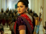Anushka Shetty About Bahubali Shooting Experience