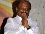 Rajini Kanth Leaves Us For Health Check Up