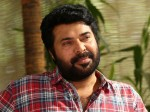 Mammootty About Prison Characters