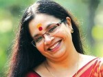 Bhagyalakshmi Against Salim Kumar S Facebook Post