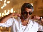 Ajith Getting Injured During Fight Shoot In Vivegam