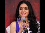 Sridevi On Rejecting Sivagami Role In Baahubali I Was Hurt By Ss Rajamouli Statement