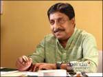 Sreenivasan Turns As A Singer