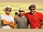 Arun Kumar Aravind Back To Film After 3 Year