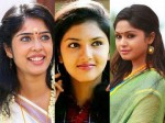 Actress Who Made Her Debut Through Kunchacko Boban Movies