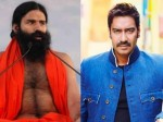 Ajay Devgn To Produce Biopic On Baba Ramdev With Filmmaker Abhinav Shukla