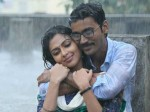 Thanks Not Killing Me I Ll Be Good Wife Dhanush Saying Amala Paul