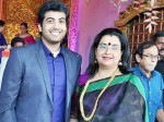 Ambika S Son Make His Film Debut