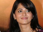 Anushka Take Short Break