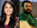 Mohanlal Will Be The Top Star India Baahubali Fame Anushka Shetty