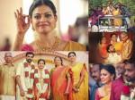 Actress Anusree Brother Anoop Wedding Photos