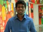 Director Atlee About Actor Vijay