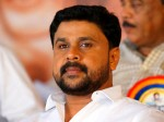 Dileep Ready To Lie Detection Test
