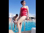 Sanjay Dutt S Wife Maanayata Dutt Spotted Bikini