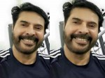Did He Look Like 65 Old Mammootty S New Selfie Goes Viral