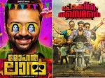 The Similarity Between Manju Warrier S Mohanlal And Sunny Wayne S Pokkiri Simon