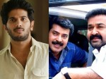 Dulquer Salmaan Following Mohanlal S Way