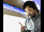 Benny P Nayarambalam Reveals Mohanlal S Look From Lal Jose S Velipadinte Pusthakam