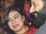 Nazriya Nazim Is Pregnant Gossip