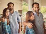 Nazriya Nazim S Eid Mubarak Wishes All