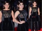 Actress Niveda Thomas At Filmfare Awards