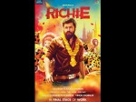 Nivin Pauly S Mass Action Tamil Movie Richie Poster Released