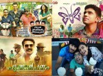 List Of Movies In Malayalam Gone Past 25 Crores