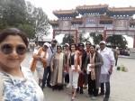 s Stars Will Meet In China