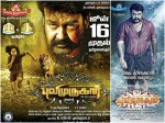 Pulimurugans Tamil Version Releasing Today In 305 Centres All Over Tamil Nadu