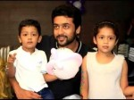 Suriya Win For Hisnegative Role From