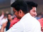 Dulquer Salman S Wishes To Vijay