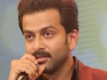 Prithviraj Sung The Song From Mohanlal S Film Kireedam