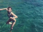 Radhika Apte S Holidays In Italy