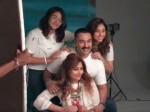 Rahman Family Photo Shoot Vanitha Magazine